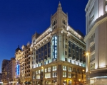 TRYP Madrid Cibeles Hotel - Madrid