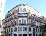 Hostal San Lorenzo - Madrid